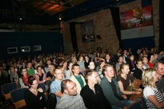 Studi Movie Festival 2011 @ Moritzhof
