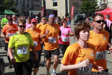 3. Halberstädter Benefizlauf - Stefan Bernschein