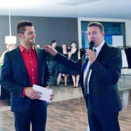 Let's Dance: Ballnacht mit Juror Joachim Llambi