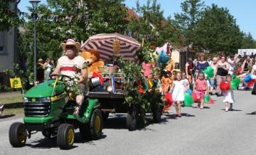 Dorffest Zernitz
