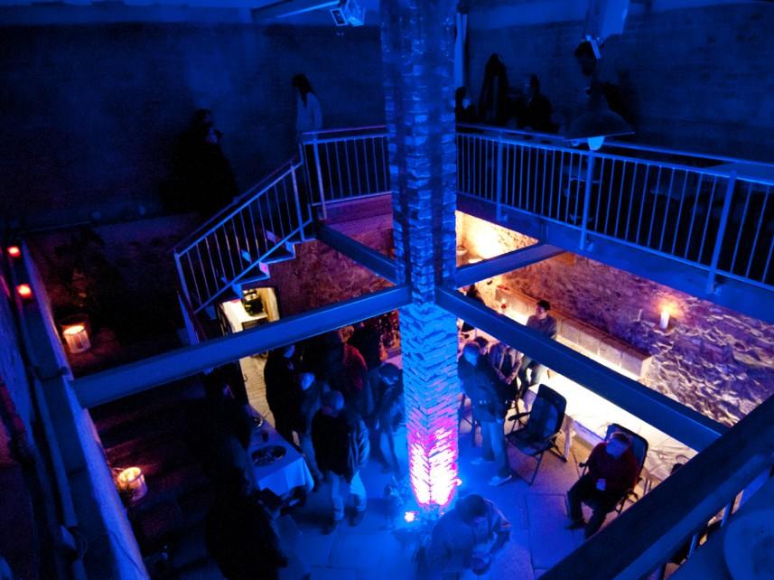 LED-Ambiente-Beleuchtung mieten Stefan Bernschein 2