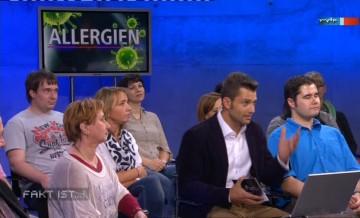 MDR fakt ist…! Volkskrankheit Allergie