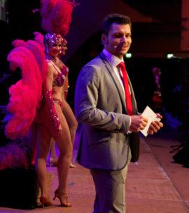 Gala Moderation| Stefan Bernschein