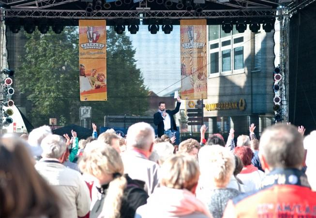 Stadtfeste   Stefan Bernschein