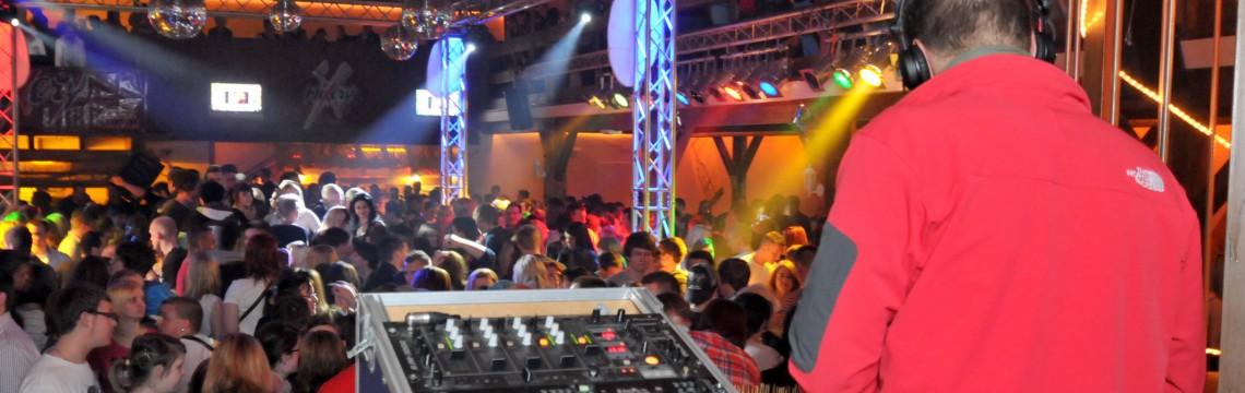 DJ | Stefan Bernschein